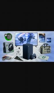 IGN – Ziff Davis – Win an Incredible Destiny 2 Beyond Light & Xbox Series X Prize Pack