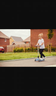 Kiddo Magazine – Win a Globber Primo Foldable Scooter (prize valued at $140)