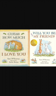 Kiddo Magazine – Win 1 of 5 Will You Be My Friend Prize Packs (prize valued at $42)
