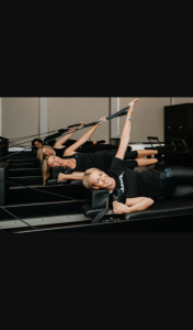 Kiddo Magazine – Win 10 Passes to Studio Pilates Unley (prize valued at $240)