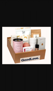 Kiddo Magazine – Win The Complete Motherload Box From Goodlove Goods (prize valued at $180)