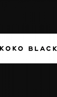 Koko Black – Win The Gifts on Everyone's Wishlist (prize valued at $600)