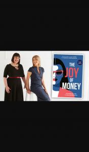 Money magazine – Win a Signed Copy of The Joy of Money
