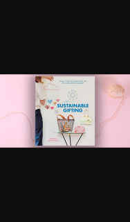 Money magazine – Win One of Five Copies of Sustainable Gifting In Time for Christmas (prize valued at $150)