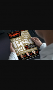 Money magazine – Win One of Five Subscriptions to Money Magazine (prize valued at $375)