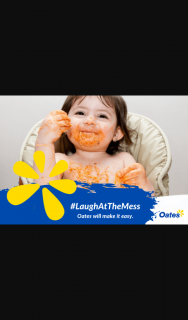 Mouths of Mums – Win an Oates Cleaning Kit Valued at $500 (prize valued at $500)