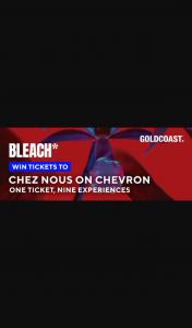 myGC – Win Tickets to Chez Nous on Chevron