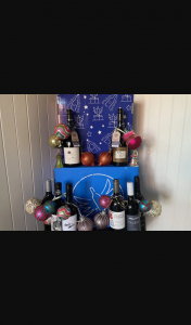 Naked Wines – Win a Deluxe Christmas Collection of Naked Wines (prize valued at $856)