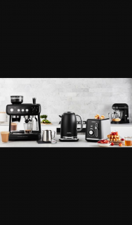 Now to Love – Win a Coffee Machine (prize valued at $2,600)