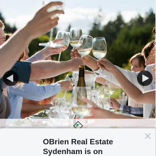 OBrien Real Estate Sydenham – Win a Family Outdoor Dining Experience to The Value of $200. (prize valued at $200)