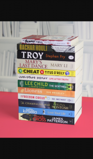 Penguin Books – Win a Stack of New Releases