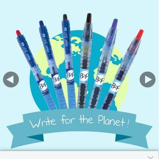 Pilot Pens Pen Unknown close time – Win a Pack