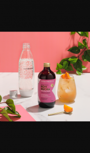 Planning With Kids Soda Press Co Organic Kombucha Concentrate Give Away – Win One of Two 6 Packs of Fabulous Soda Press Co Organic Kombucha Concentrates Plus a Mixology Booklet – 60 Pages of Mixing Magic to Make Delicious Drinks (prize valued at $120)