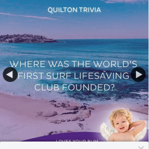 Quilton Everyday Love – Win a $50 Voucher