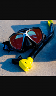 Scubajet – Win a Scubapro Spectra Mirrored Lens Diving Mask With Snorkel (prize valued at $225)