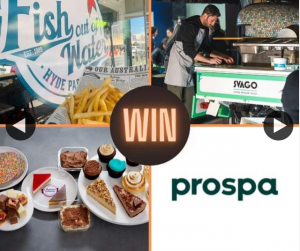 South Aussie With Cosi Nominate a SA small business & – Win a Total of $450 Worth of Vouchers to Spend at These 3 X Small Business's Svago (prize valued at $450)