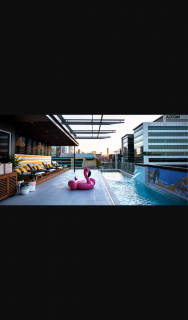 Style magazines – Win an Exotic Staycation at Ovolo (prize valued at $550)