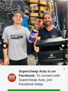 Supercheap Auto – 3 Mcm Goodie Packs Consisting of a Mcm Roller Seat By Toolpro (all Black (prize valued at $112)