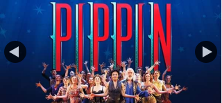 Sydney Weekender – Win One of Five Double Passes to See Pippin Sydney Lyric Theatre
