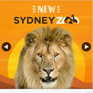 Sydney Weekender – Win One of Five Family Passes to Sydney Zoo