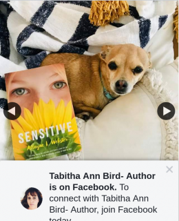 Tabitha Ann Bird Author – Win I've Got a Gorgeous Read for You Today
