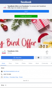 TasteBuds Gifts – Win this Gift for Them
