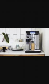 The Australian Plusrewards – Win a De'longhi Primadonna Elite Coffee Machine (prize valued at $2,000)