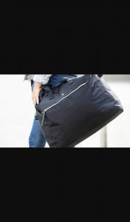 The Australian Plusrewards – Win One of 10 Samsonite Classic Duffel Bags (prize valued at $169)