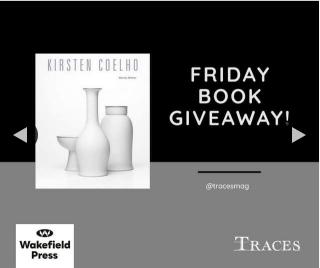 Traces magazine – Win a Copy of Kristen Coelho By Wendy Walker