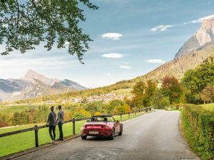International Traveller – Win a 9-day trip for 2 to Switzerland