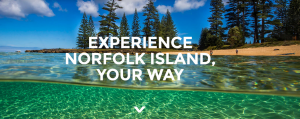 Norfolk Island Tourism – Win a travel package for 2 to Norfolk Island
