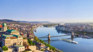 Scenic Getaway – Win a luxury river cruise for 2 for 15 days valued up to $30,760