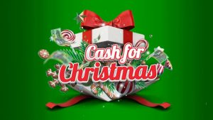 The West Australian – Cash for Christmas – Win a major prize of $5,000 OR 1 of 10 minor prizes