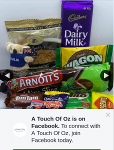 A Touch of Oz – Win One of Our Sample Boxes