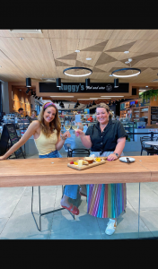 Adelady – Win $600 to Share With a Friend at Brighton Central this (prize valued at $600)