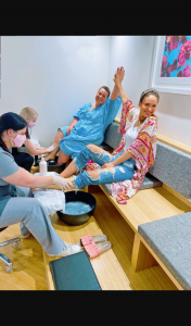Adelady – Win Two Bliss Pedicures at Medipedi Clinics