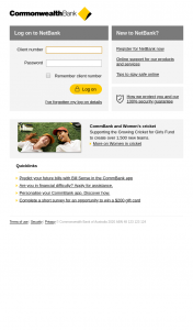 Commonwealth Bank of Australia – Complete CommBank App Survey to – Win a $200 Gift Card (prize valued at $200)
