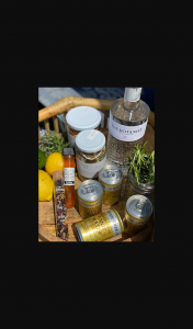 Female – Win a Picnic Hamper Cocktail Kit From The Botanist Valued at $250 Including (prize valued at $250)