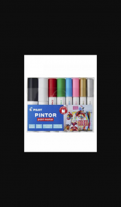 Female – Win One of 3 X Pintor Packs Valued at $52.40 Each (prize valued at $52.4)