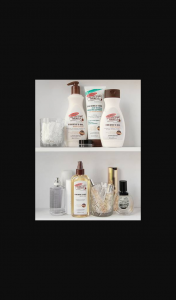 Girl-comau – Win a Palmer's Prize Pack Valued at $155.12 (prize valued at $155)