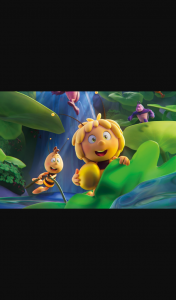 Kiddo Magazine – Win 1 of 10 Family Passes to See Maya The Bee