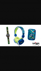 K-Zone – Win a Smiggle $100 Christmas Gift Card Giveaway