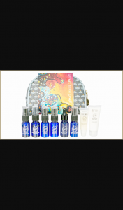 Money magazine – Win a Long Haul Spa Kit Fan Bag Worth $129 (prize valued at $125)