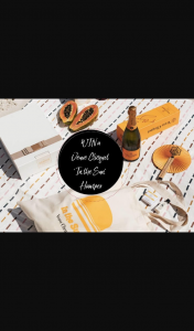 Mouths of Mums – Win 1 of 3 Veuve Clicquot 'in The Sun' Hampers From The Hamper Emporium