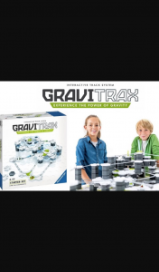 Mouths of Mums – Win One of Five Gravitrax Starter Sets Worth $119.95