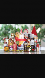 Must Do Brisbane – Win a $250 Christmas Hamper & a $250 Gift Voucher From Rosalie Gourmet Market (prize valued at $250)