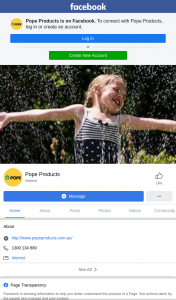 Pope Products – Win 1 of 10 10 Pinnacle Hand Sprays