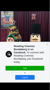 Reading Cinemas Bundaberg – Win a $30 Reading Cinemas Gift Card