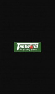 Tentworld – Win Christmas Giveaway (prize valued at $2,498)