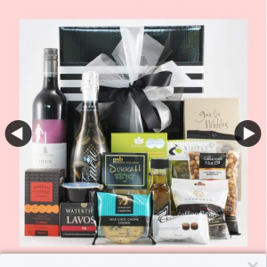Waverley Toyota – Win 1 X The Complete Entertainer Christmas Hamper